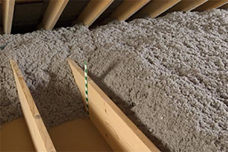 If You Still Believe May Need To Remove Your Old Insulation Please See Our Section On Removal